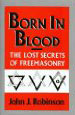 Born In Blood by John Jobinson